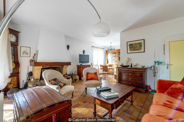 Achat Maison T5 Parempuyre 4 chambres