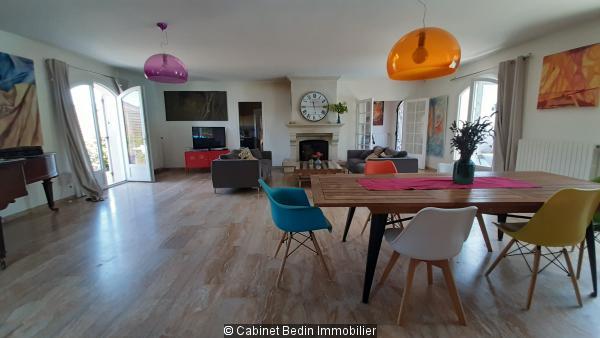 Vente Maison 7 pieces Parempuyre 5 chambres