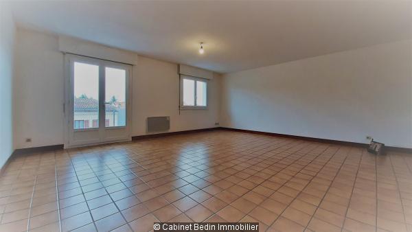 Achat Appartement T3 Parempuyre 2 chambres