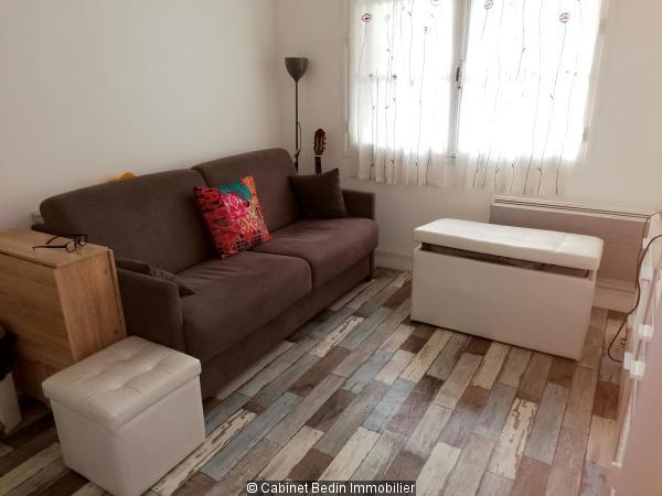 acheter Appartement T1 Arcachon