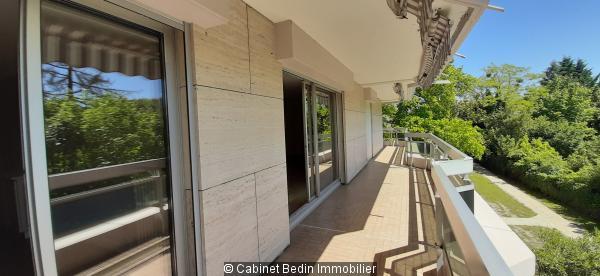 Achat Appartement 5 pieces Bordeaux 3 chambres