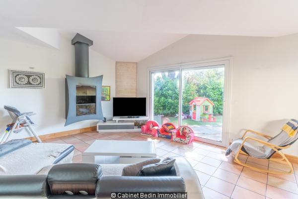 Vente Maison T4 Blanquefort 3 chambres