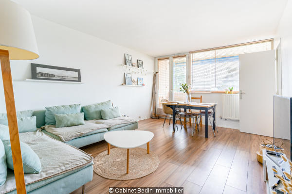 acheter Appartement T5 Blanquefort 4 chambres