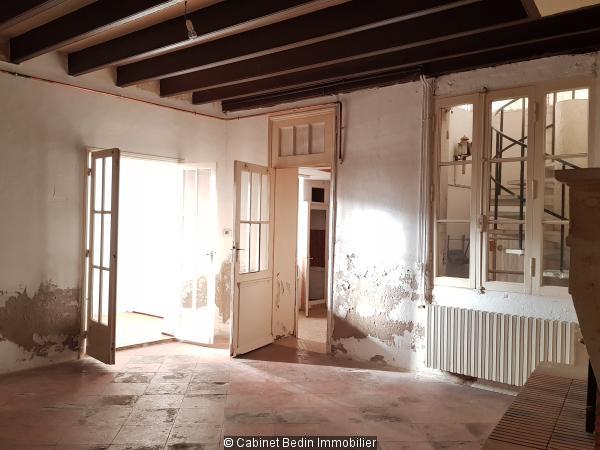Vente Maison 7 pieces St Gervais 4 chambres