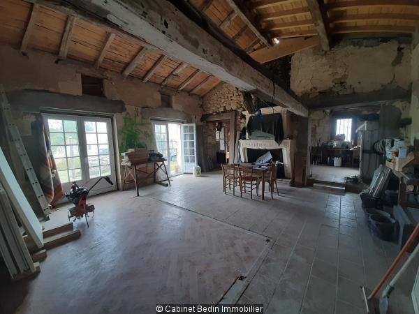 Vente Maison T2 Bourg 1 chambre