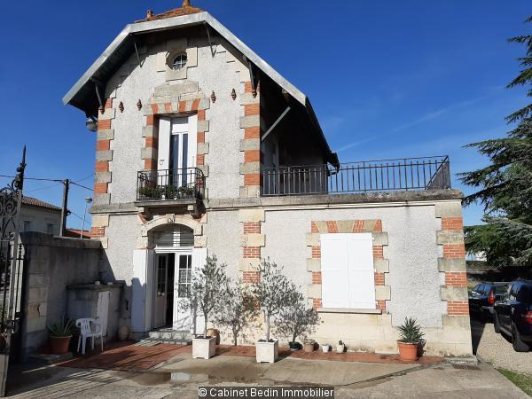 Vente Maison T5 St Andre De Cubzac 3 chambres