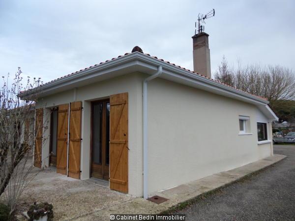 acheter Maison T4 St Andre De Cubzac 3 chambres