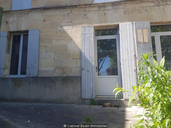 Vente Maison T1 St Andre De Cubzac