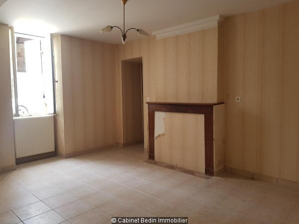 Vente Maison T5 St Laurent D Arce 4 chambres