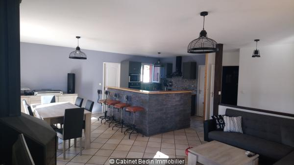 Achat Maison 4 pieces St Andre De Cubzac 3 chambres