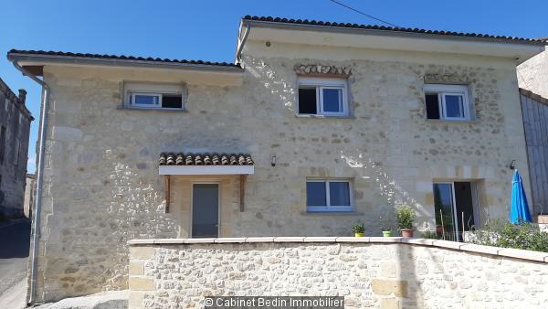 Achat Maison 5 pieces St Romain La Virvee 3 chambres