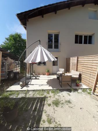 Achat Maison 2 pieces St Andre De Cubzac 1 chambre