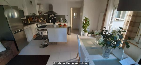 Vente Appartement T3 Blanquefort 2 chambres