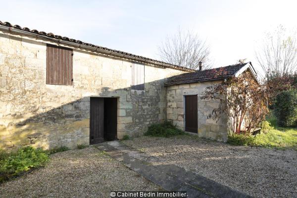Achat Maison T1 Prignac Et Marcamps
