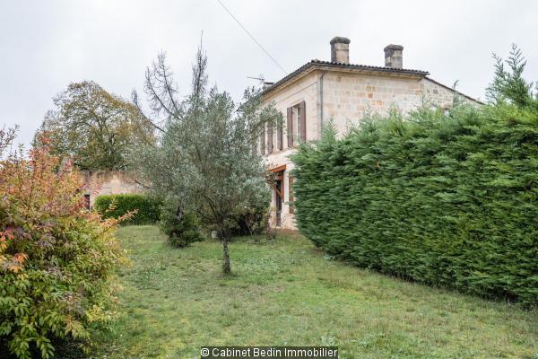 Achat Maison 7 pièces Prignac Et Marcamps 5 chambres
