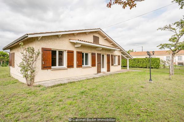 Vente Maison T4 Prignac Et Marcamps 3 chambres