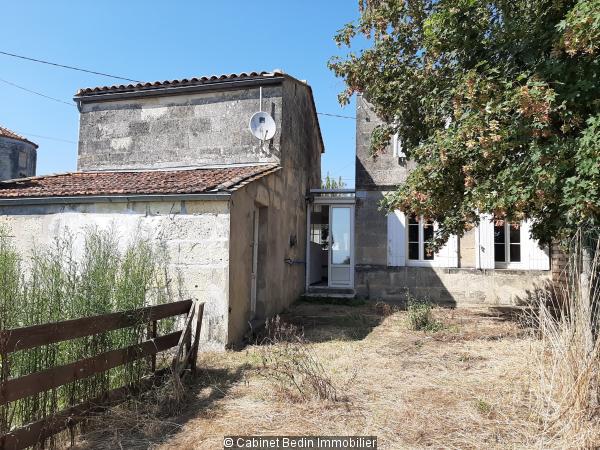 Achat Maison T4 Prignac Et Marcamps 3 chambres