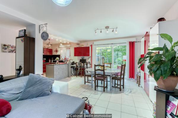 Achat Maison T4 St Gervais 3 chambres