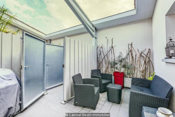 Achat Appartement T3 St Andre De Cubzac 2 chambres