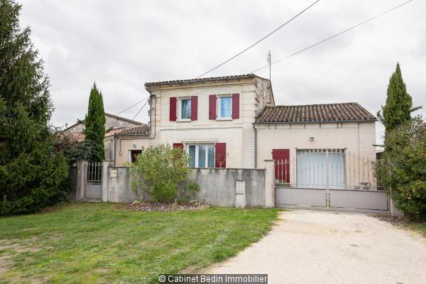 acheter Maison 6 pieces St Andre De Cubzac 4 chambres