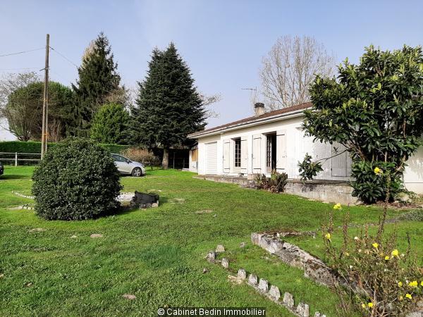 Vente Maison T4 St Andre De Cubzac 3 chambres