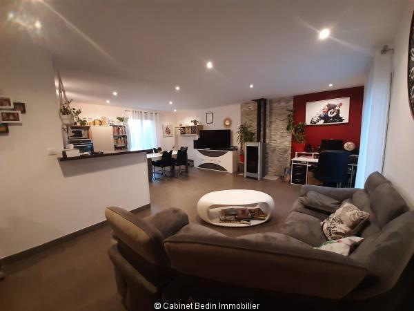 Achat Maison 5 pieces St Andre De Cubzac 4 chambres