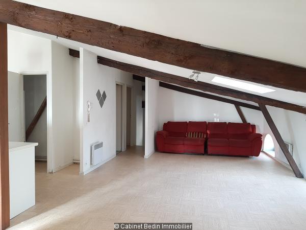 Achat Appartement 3 pièces St Andre De Cubzac 2 chambres