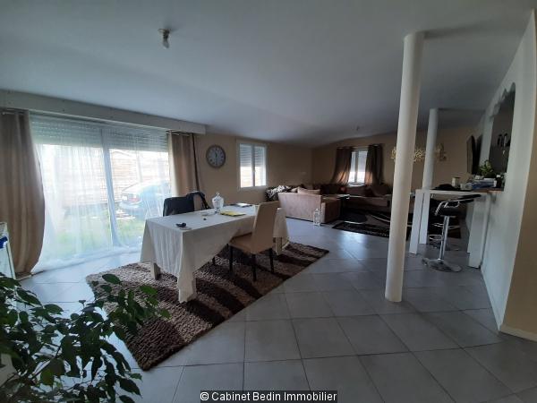 Achat Maison T4 St Andre De Cubzac 3 chambres