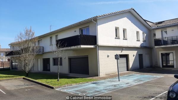 Vente Appartement T2 St Andre De Cubzac 1 chambre