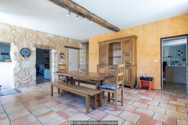 Achat Maison 6 pieces St Andre De Cubzac 4 chambres