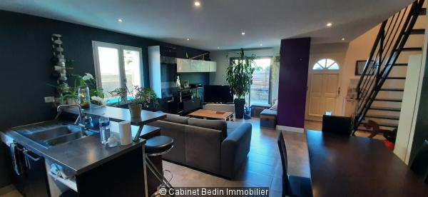 Achat Maison T3 St Andre De Cubzac 2 chambres