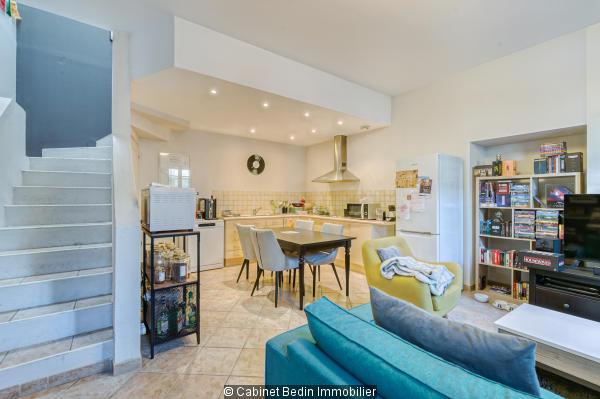 Achat Maison T3 St Andre De Cubzac 1 chambre