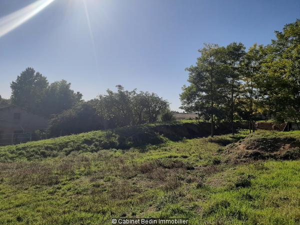Achat Terrain constructible Bourg
