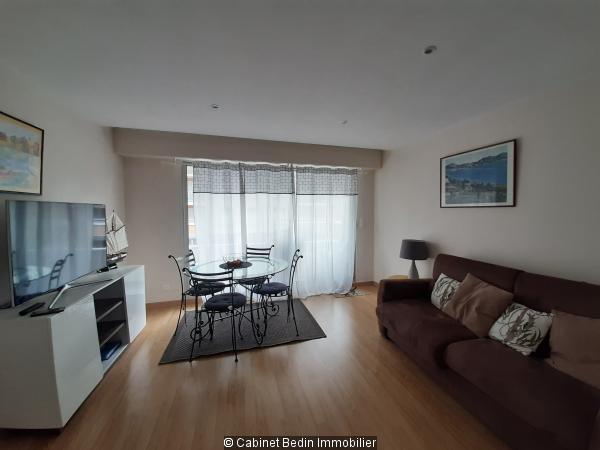 Achat Appartement 1 pièce Arcachon