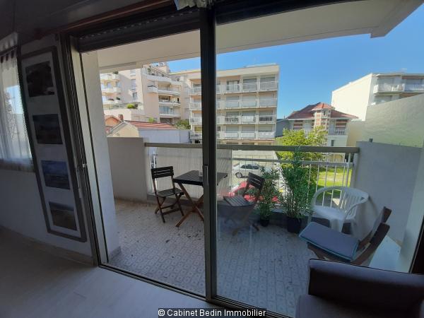 Achat Appartement 1 piece Arcachon
