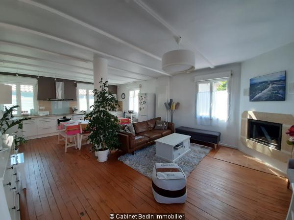 Achat Maison 9 pièces Arcachon 6 chambres