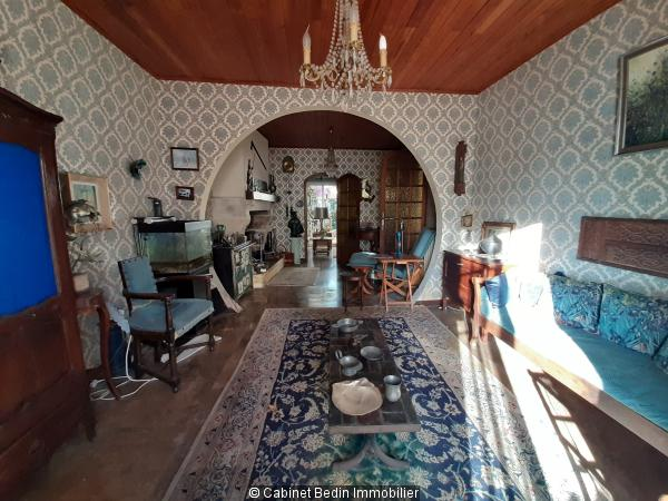 Achat Maison T4 Arcachon 3 chambres
