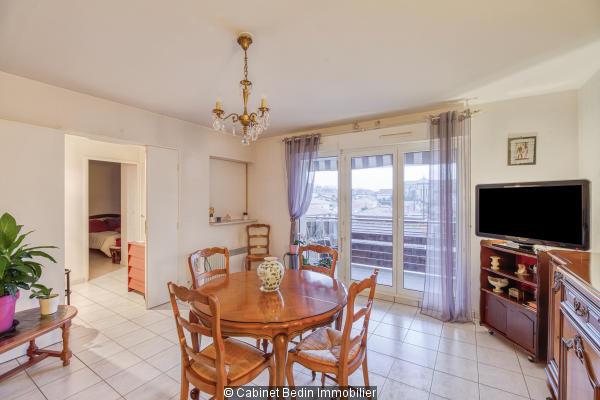 Achat Appartement T2 Arcachon 1 chambre
