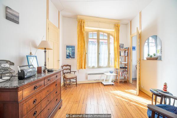 Achat Appartement T2 Arcachon 2 chambres