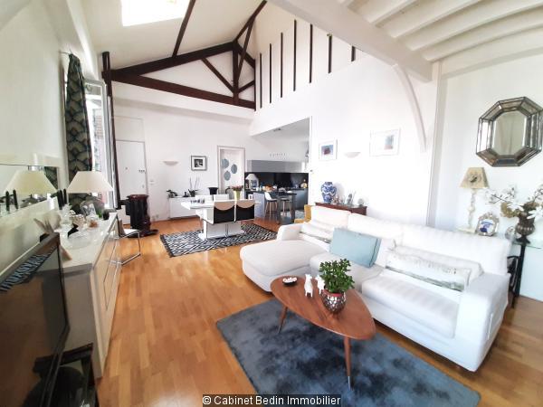 Achat Appartement T4 Arcachon 2 chambres