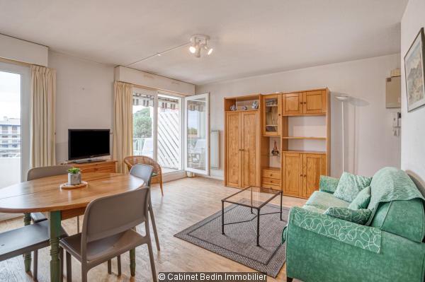 acheter Appartement T2 Arcachon 1 chambre