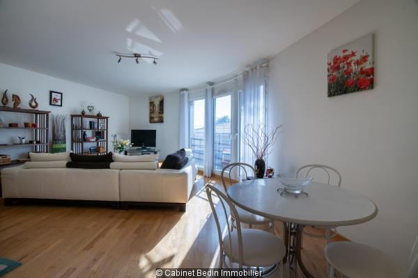 Achat Appartement T3 Arcachon 2 chambres