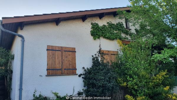 Achat Maison T5 Gujan Mestras 4 chambres