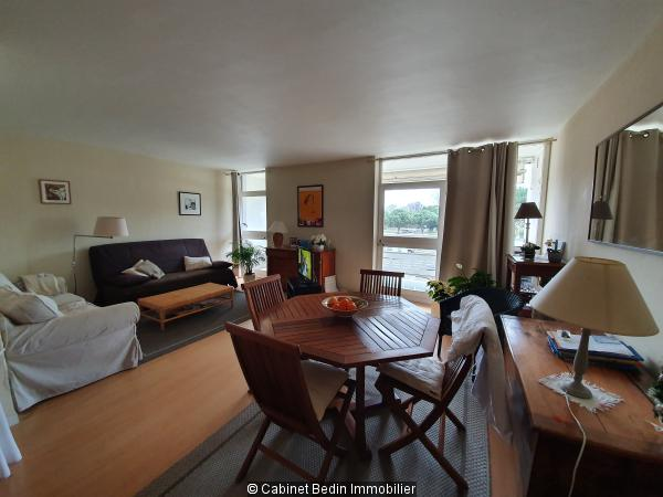 Vente Appartement T3 Arcachon 2 chambres