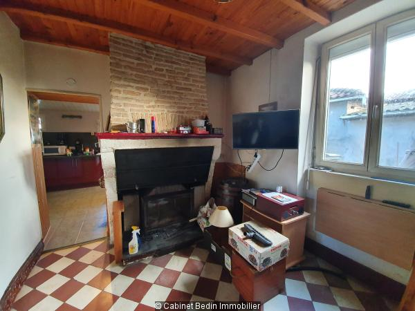 Achat Maison T3 Gujan Mestras 2 chambres