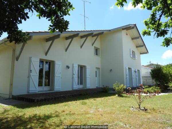 acheter Maison 8 pieces Andernos Les Bains 4 chambres