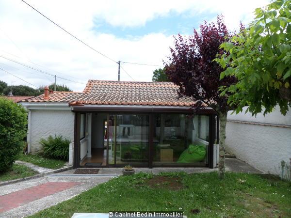 Achat Maison T2 Andernos Les Bains 1 chambre
