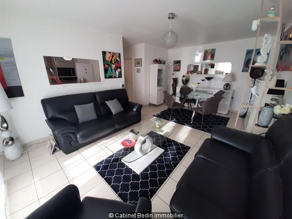 Vente Appartement T3 Andernos Les Bains 2 chambres