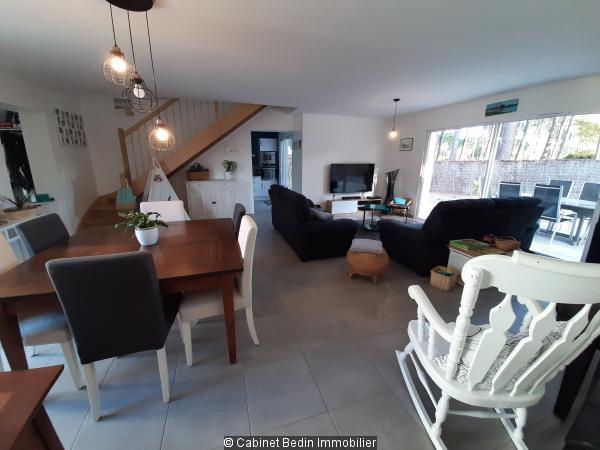 acheter Maison 6 pieces Andernos Les Bains 4 chambres