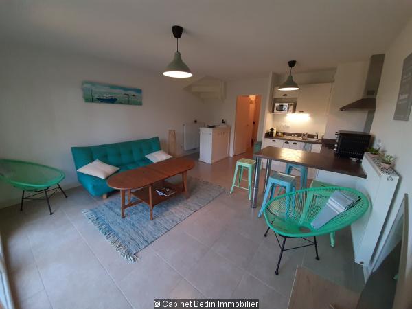Achat Appartement 3 pieces Lege Cap Ferret 2 chambres